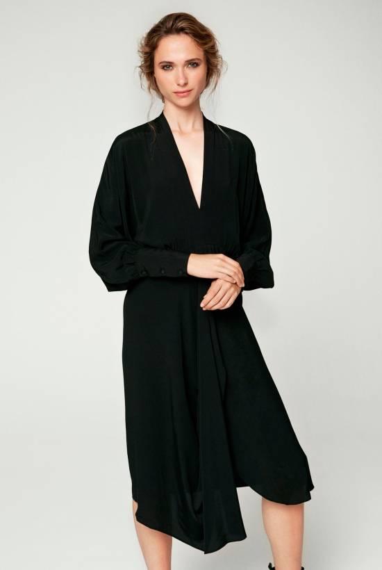 Vestido Viscosa