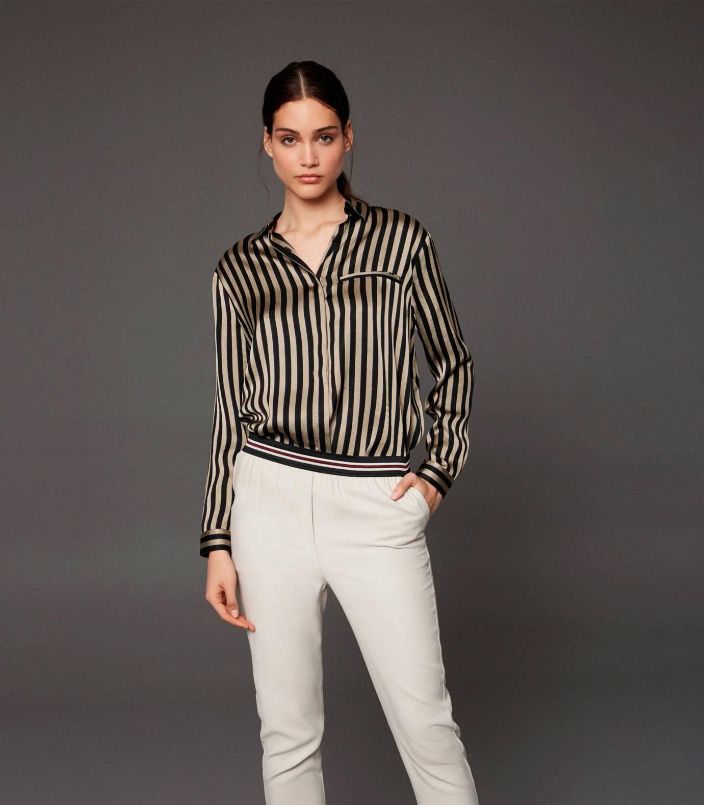 Camisa Line