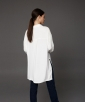 Canvas Long Shirt