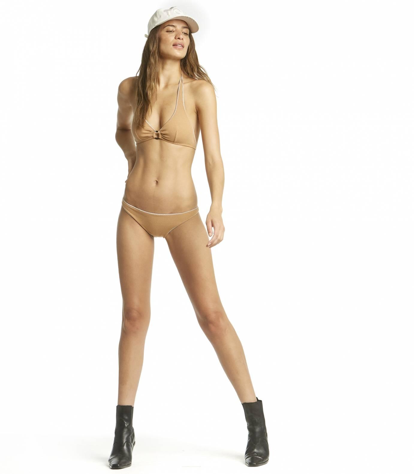 Bikini Canale Lurex