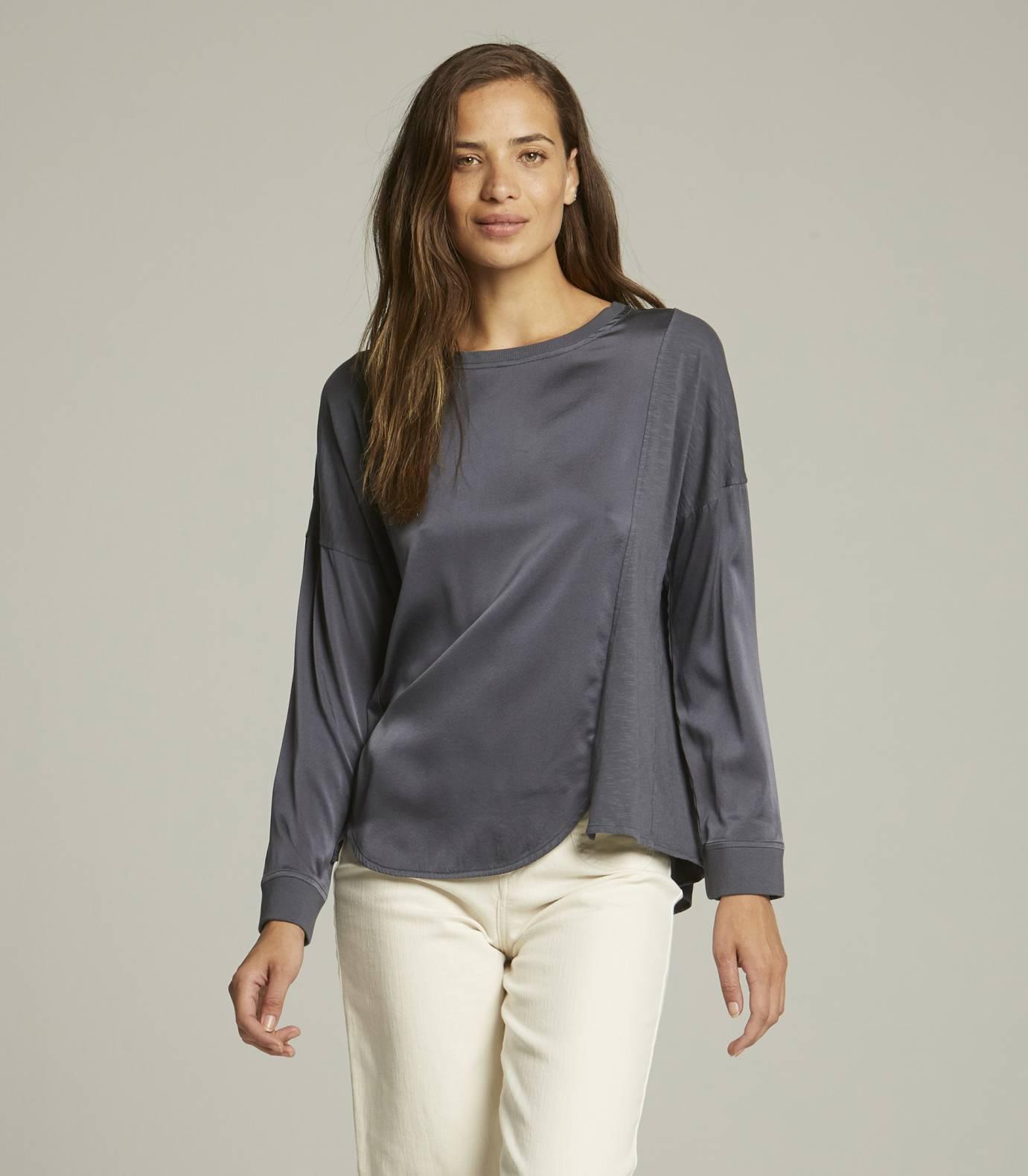 Seda Combi T-Shirt Ml