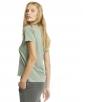 Punto Flame T-Shirt Pico Mc