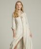 Raya Lino Dress
