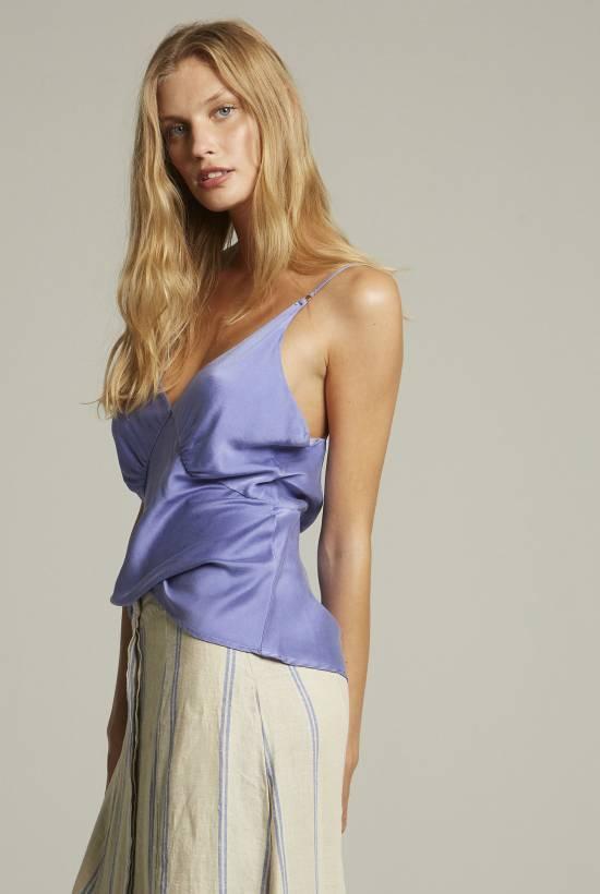 Raya Lino Skirt