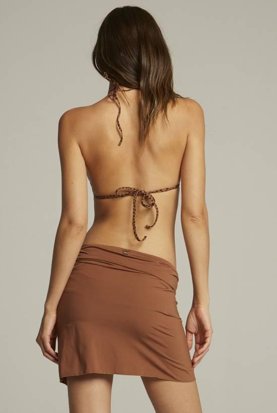 Muffin Skirt Nudo