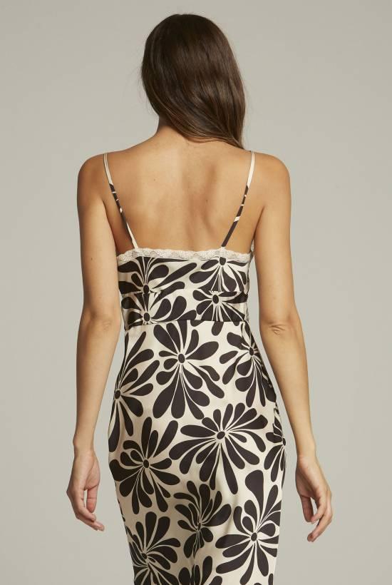 Petalo Dress Tir.