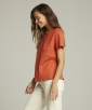 Seda Combi T-Shirt Mc