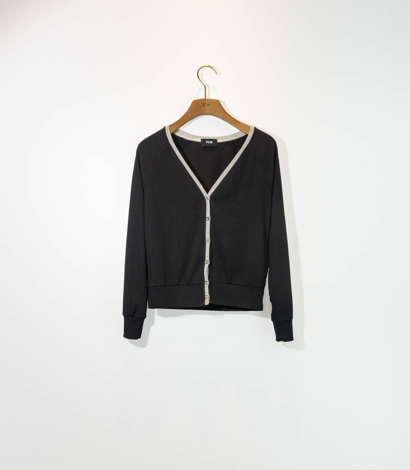 Jacket De Canale