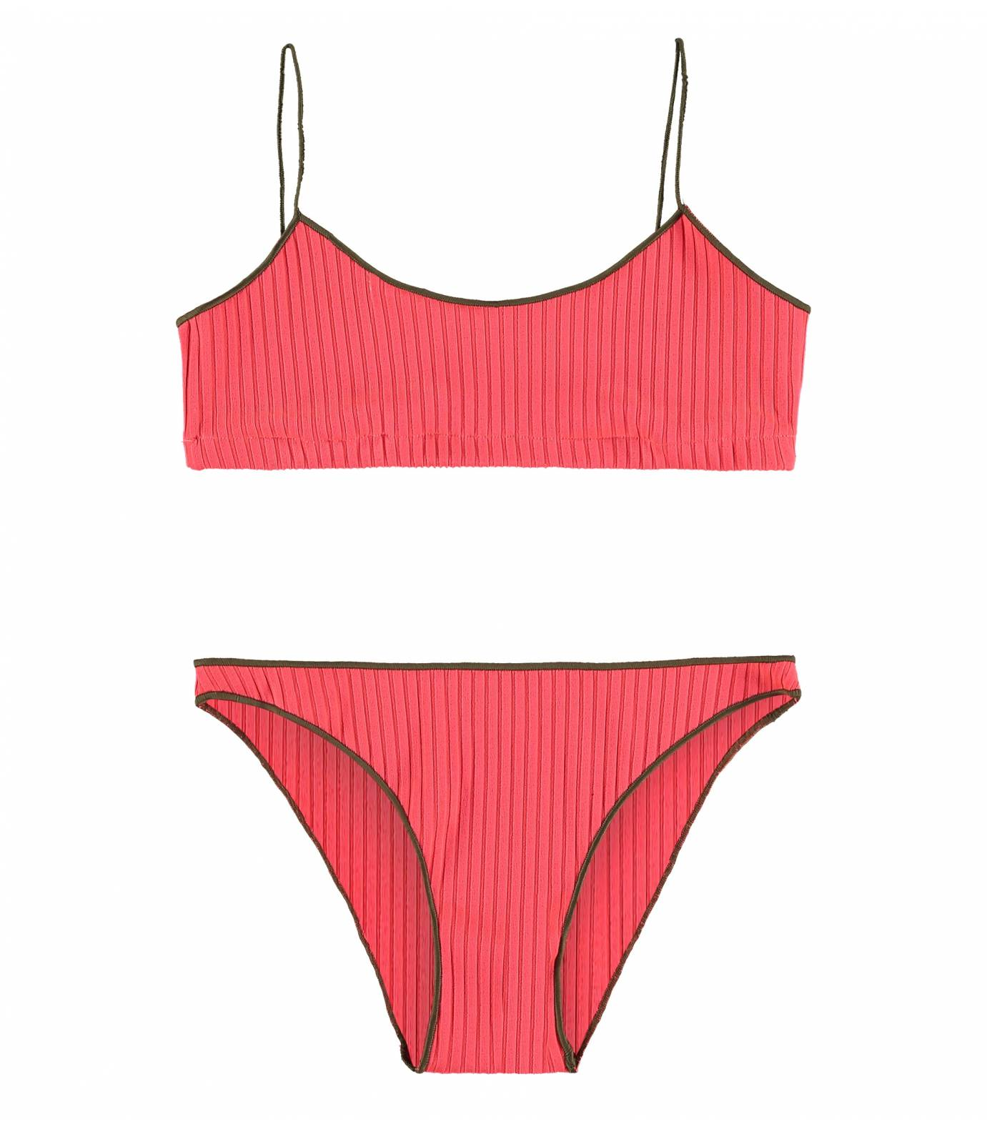 Bikini Canale Compac