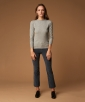TRICOT SOFT PULLOVER