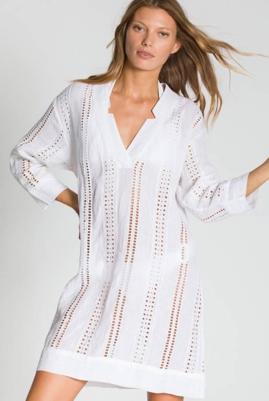 LINO DRESS