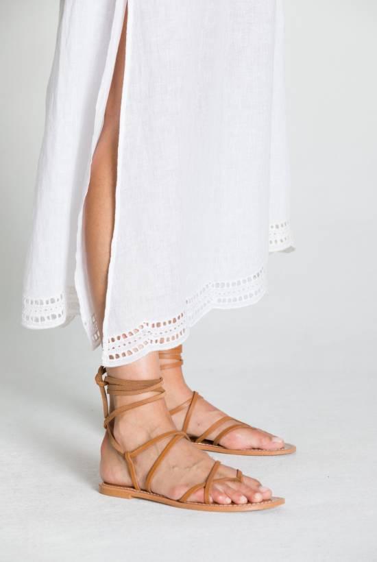LINO LONG DRESS