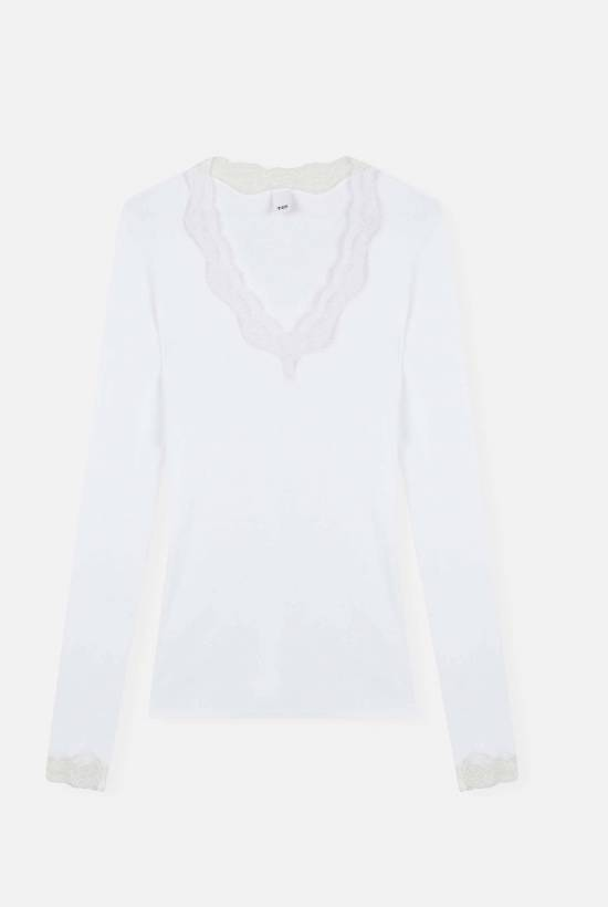 CANALE T-SHIRT ML PUNTILLA