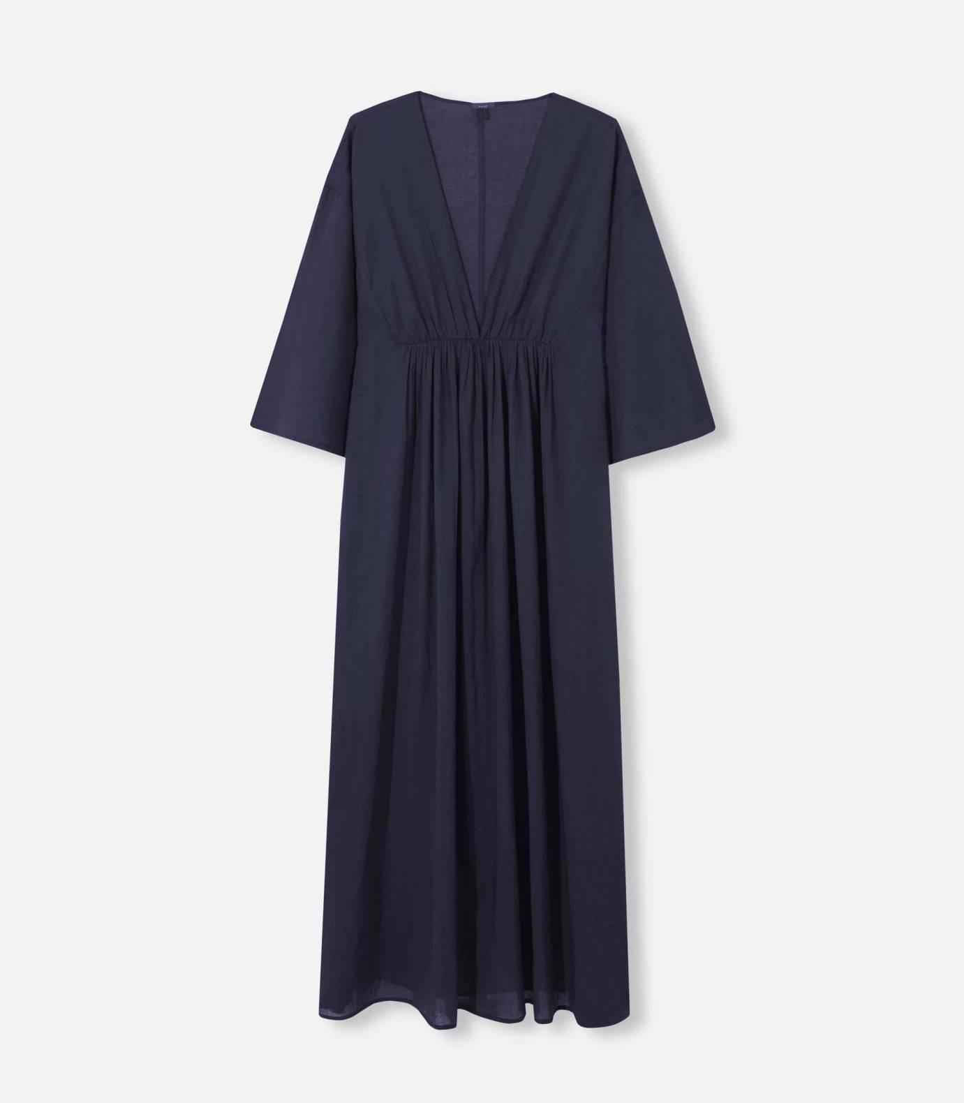 VOILE DRESS ML