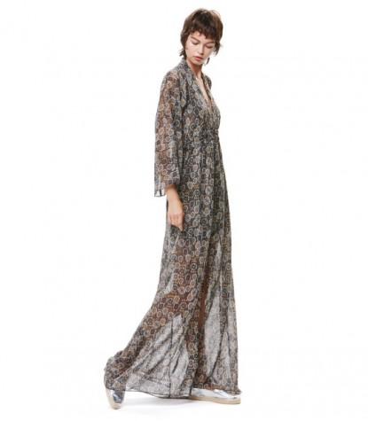Mosaico Long Dress
