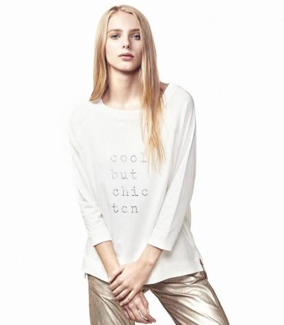 Punto Print T-Shirt