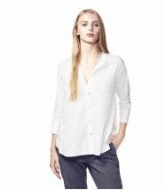 Popelin Shirt