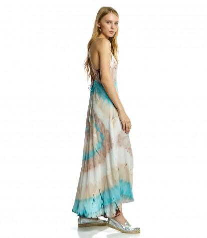 Mix Dress Tir
