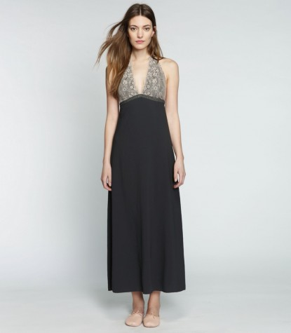 Nuisette Combi Long Negligee
