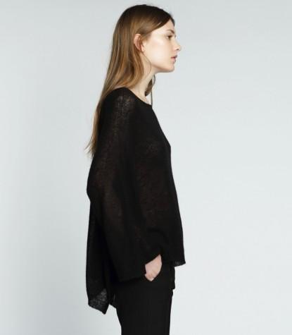 Feltrino Pullover Oversize