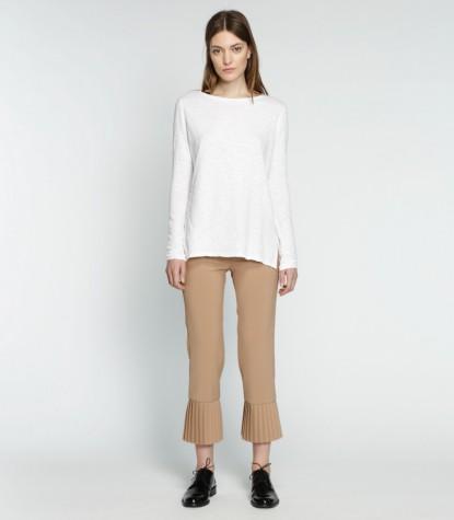 Street Flared Pants