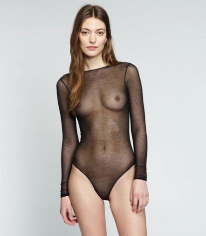 Tul Cotton  Body