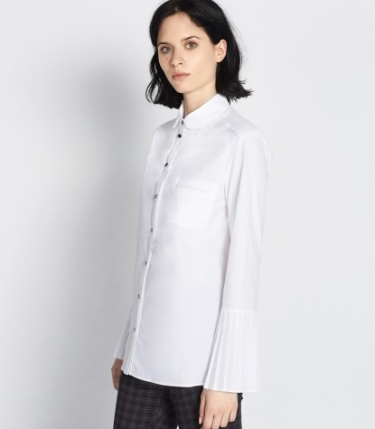 Popelin Shirt