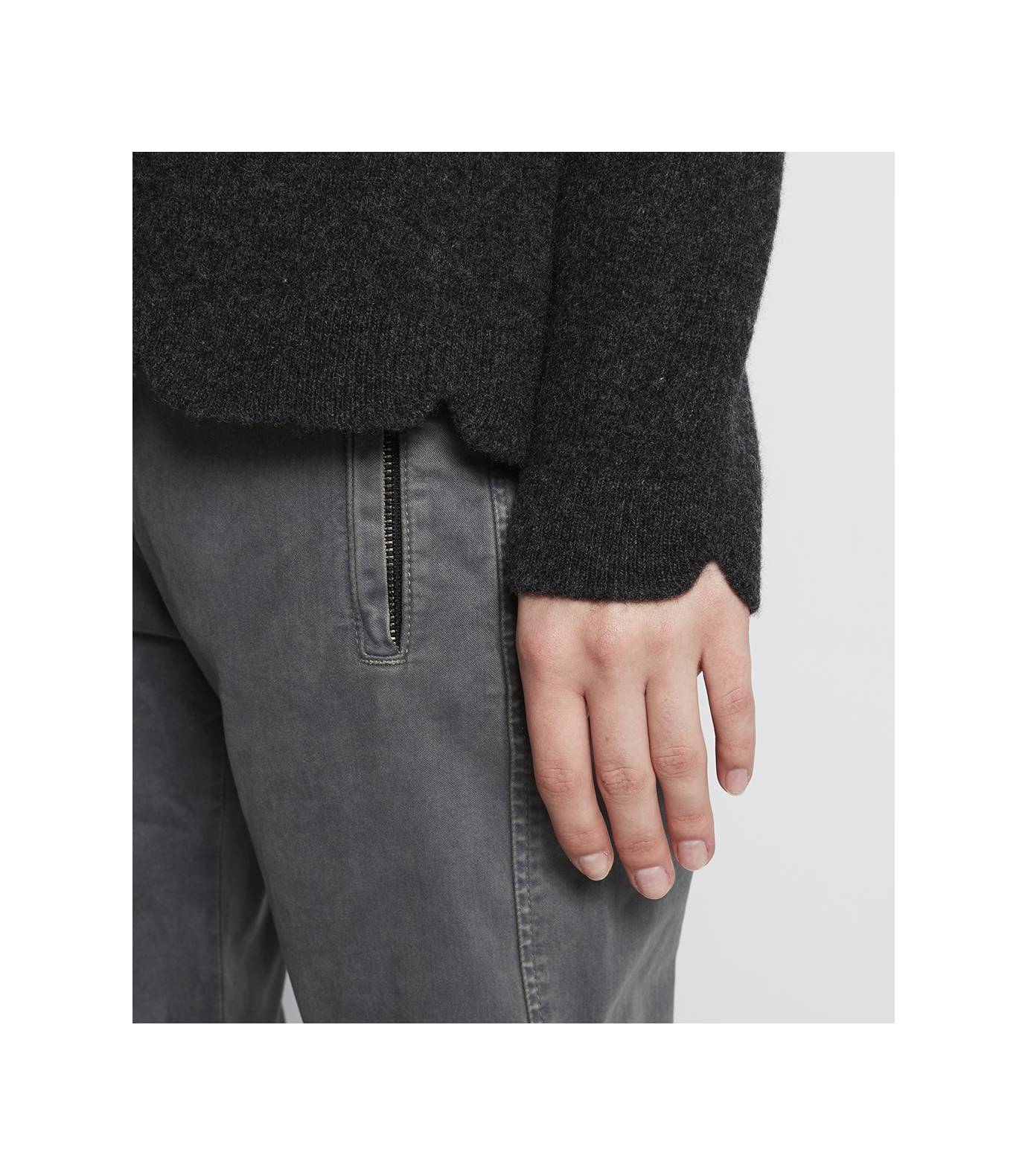 Italy Douillet tricot fin Shirt Pull Pull à print 36 38 Nouveau e786