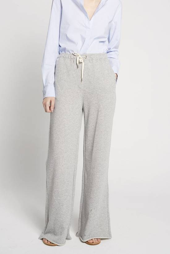 Plush Lurex Trousers