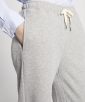 Plush Lurex Trousers
