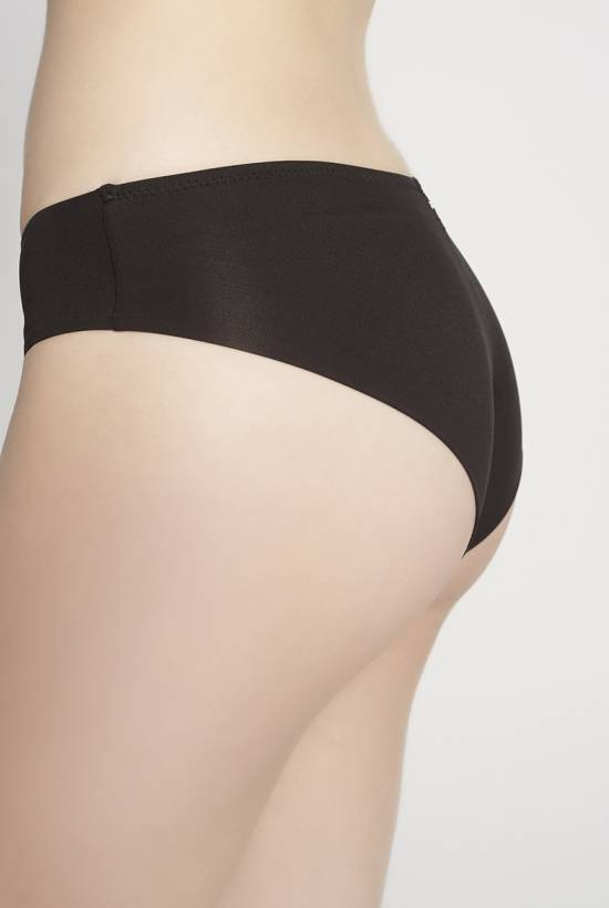 Basic Brazilian Bottoms Black V18-1-
