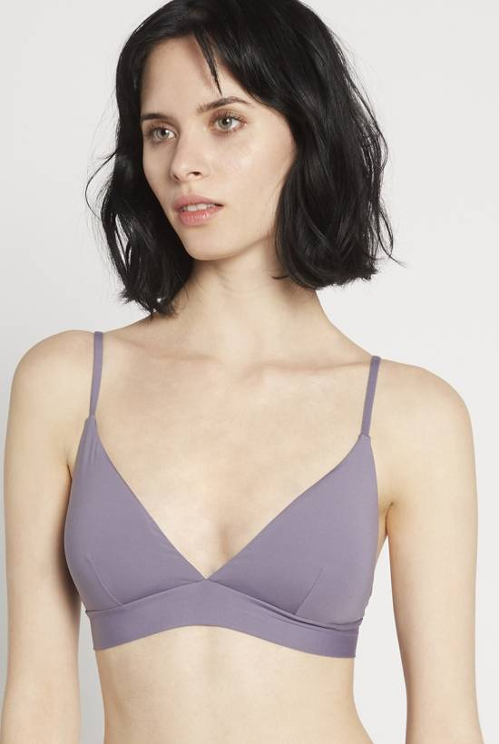 Basic bra top Lavanda V18-1-