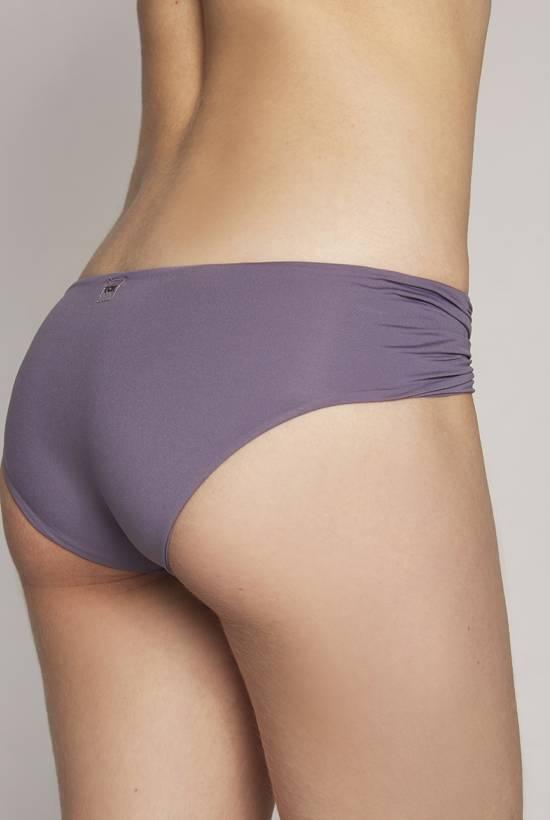 Basic Rings Bikini Bottom Lavanda