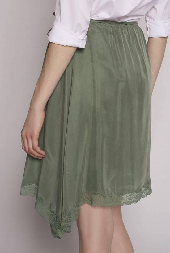 Cupro Skirt