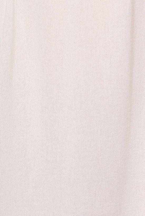 Wool viscose dress