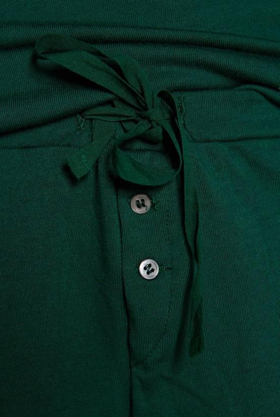 Short poplin pyjamas