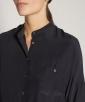 Mao silk shirt