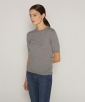 Soft tricot M/C jersey