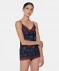 Short Negligee Nuit