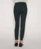 Twill skinny trousers
