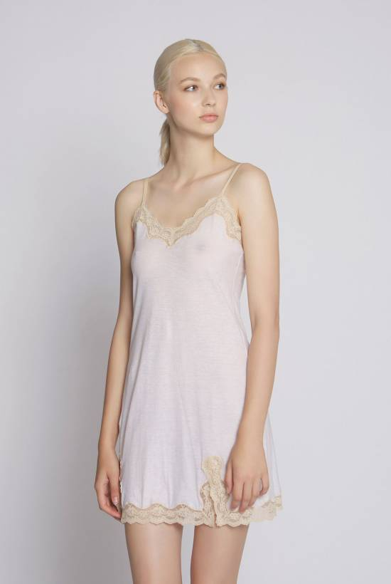 Cotton Negligee