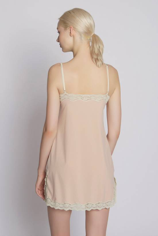 Negligee Crepe