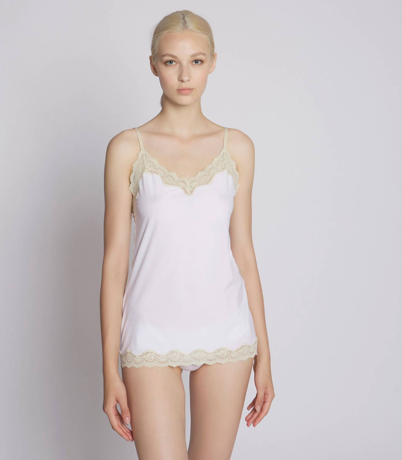 Mini Negligee Crepe