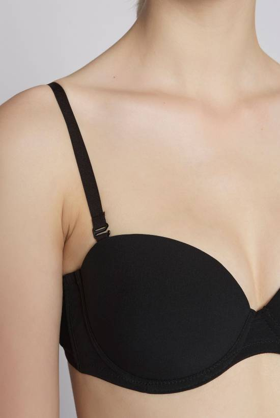 Push-up Bandeau Bra