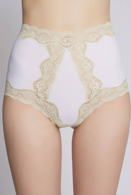 High-rise Classic Knickers