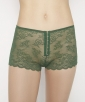 Lace culottes knickers