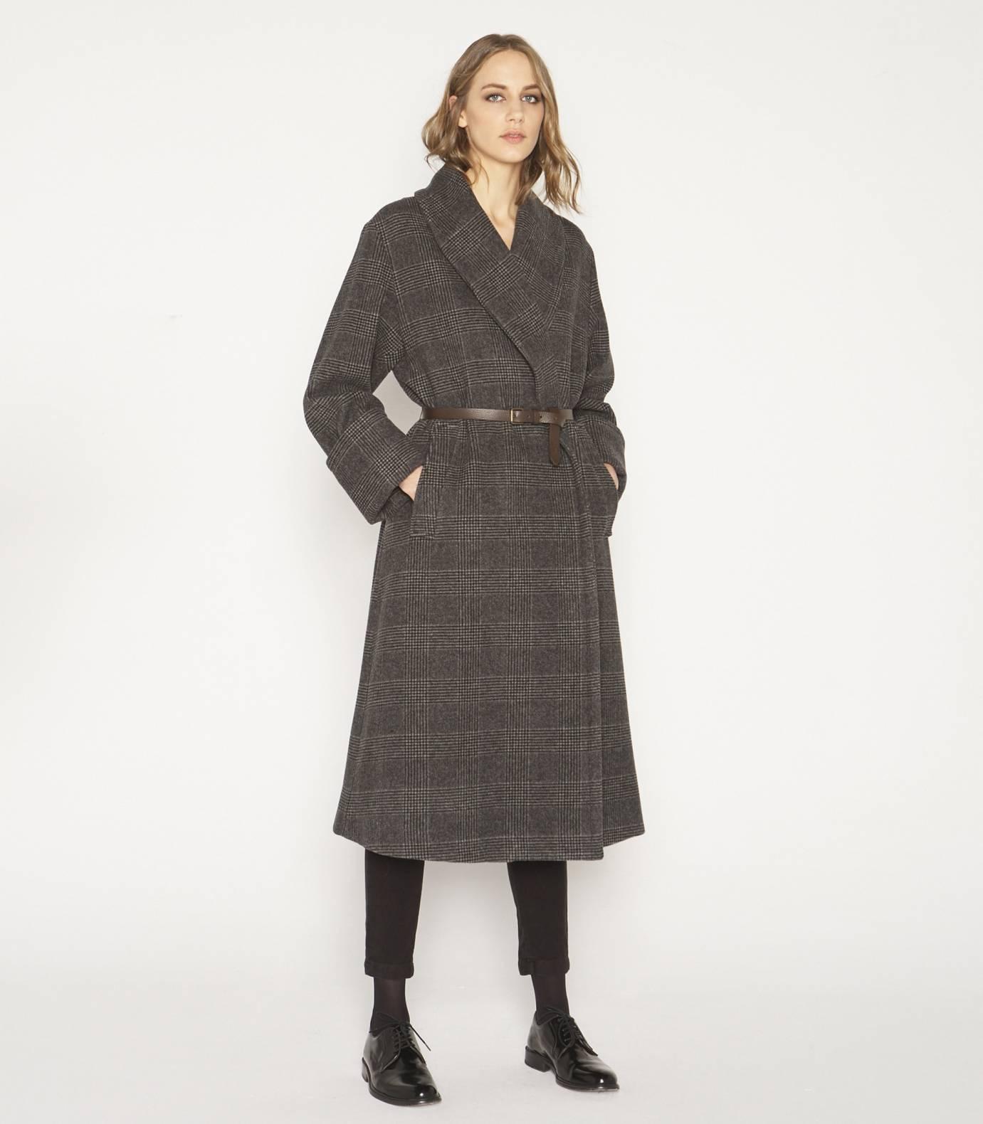Wales coat