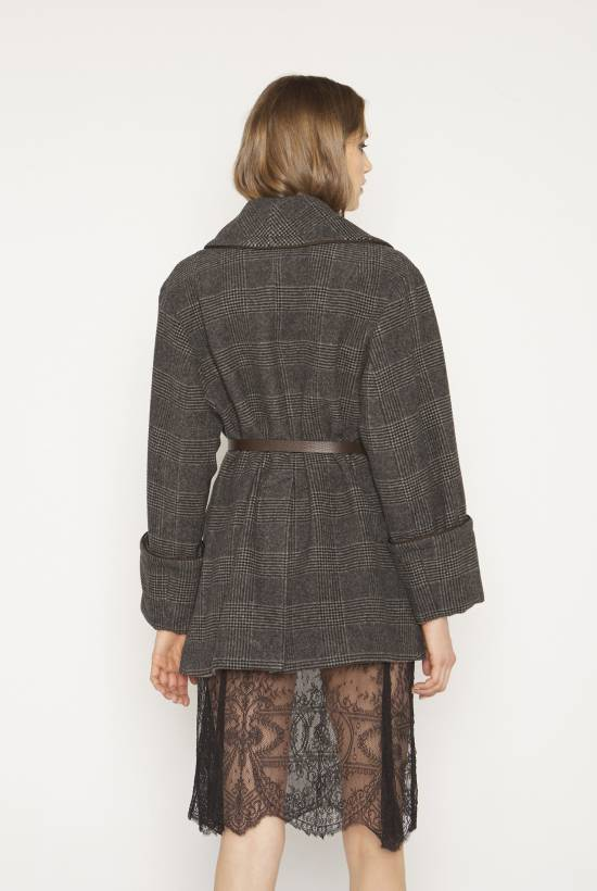 Wales jacket GREY