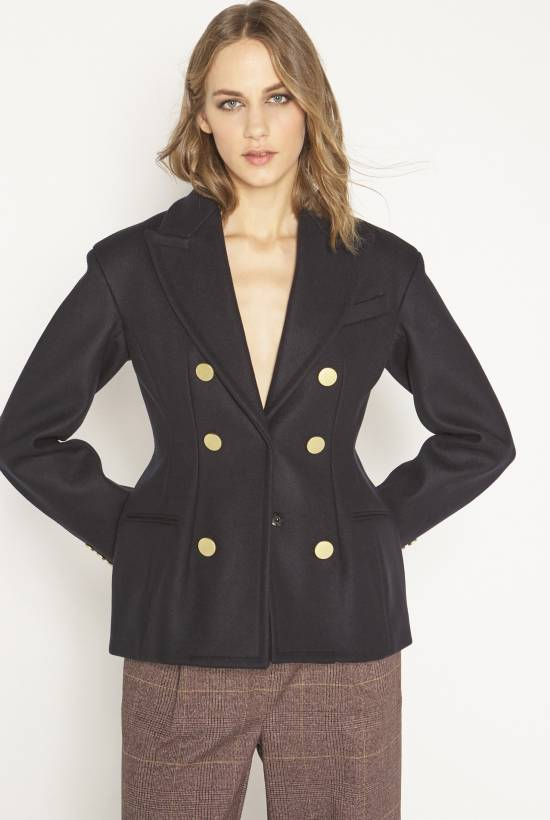 Sailor blazer