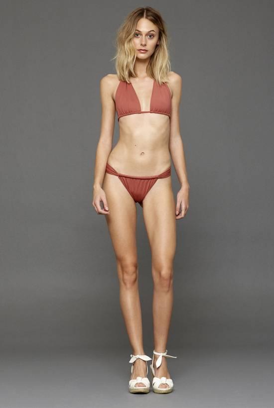 Bikini Cortina Compac Drape